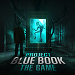 Project Blue Book The Game